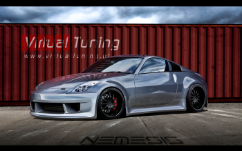 Voertuigen - Tuned Wallpapers and Backgrounds ID : 235419