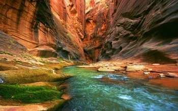 Earth - Grand Canyon Wallpapers and Backgrounds ID : 235605
