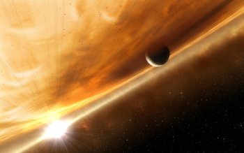 Sci Fi - Sun Wallpapers and Backgrounds ID : 235677