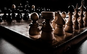Game - Chess Wallpapers and Backgrounds ID : 235755