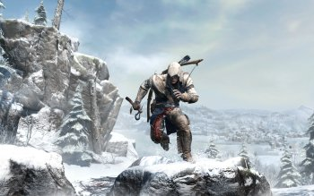 Videojuego - Assassin's Creed III Wallpapers and Backgrounds ID : 235999