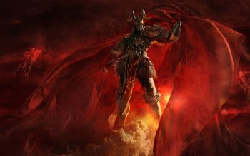 Dark - Demon Wallpapers and Backgrounds ID : 236025