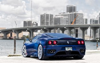 Vehicles - Ferrari Wallpapers and Backgrounds ID : 236625