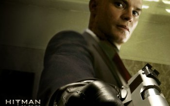Video Game - Hitman Wallpapers and Backgrounds ID : 23707