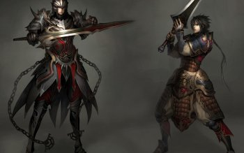 Video Game - Atlantica Online Wallpapers and Backgrounds ID : 237459