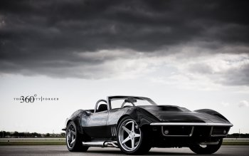 Vehicles - Corvette Wallpapers and Backgrounds ID : 237567