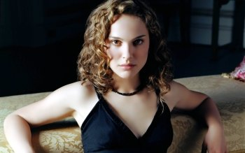 Celebrity - Natalie Portman Wallpapers and Backgrounds ID : 237707