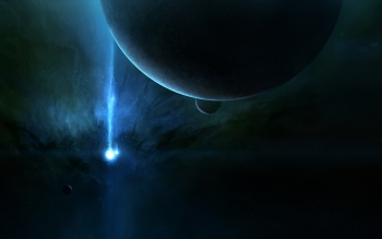 Sci Fi - Planets Wallpapers and Backgrounds ID : 237765