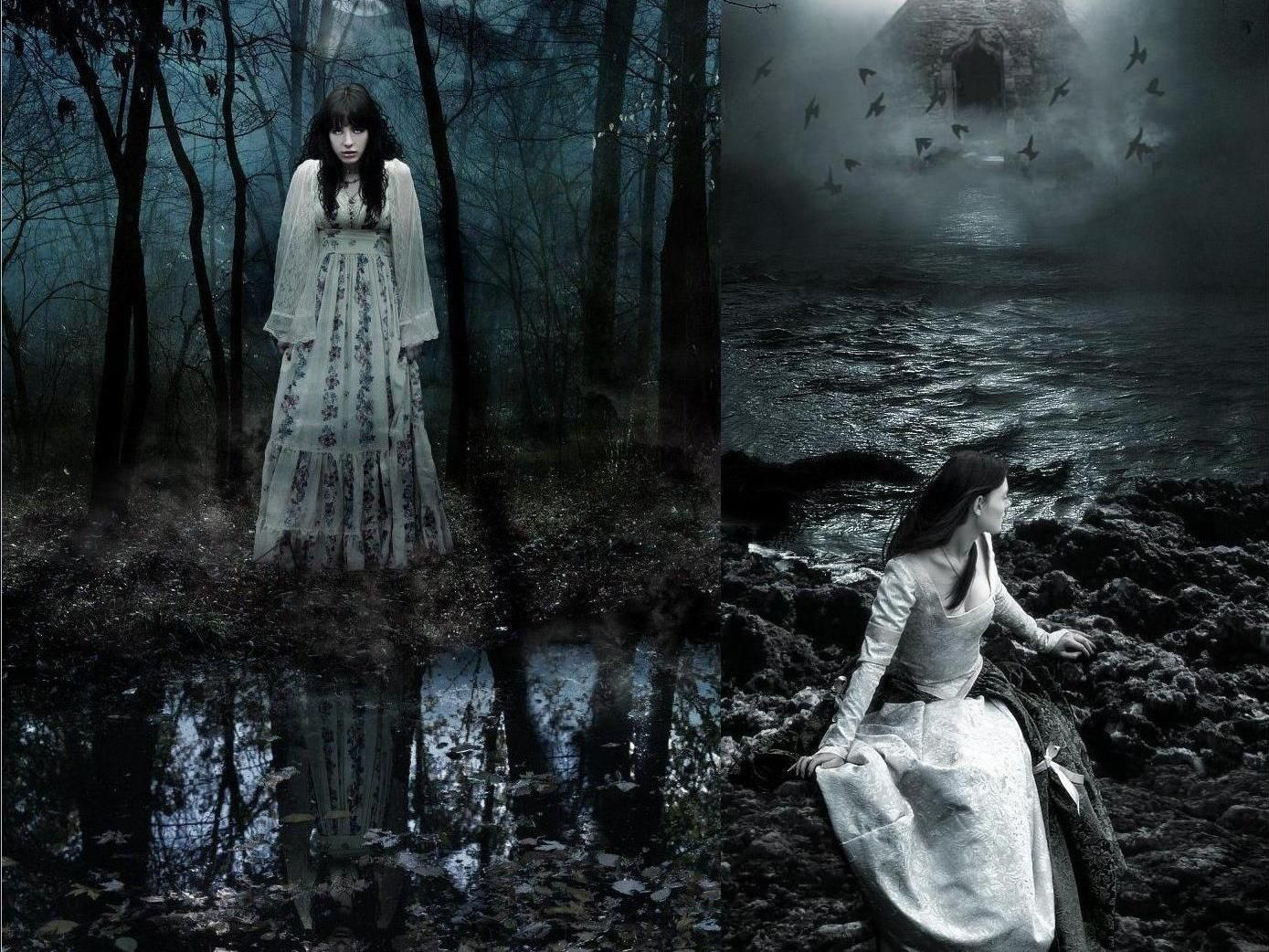 Dark Gothic Backgrounds Images