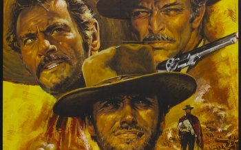 Movie - The Good, The Bad And The Ugly Wallpapers and Backgrounds ID : 238127