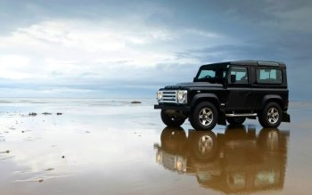 Vehicles - Land Rover Wallpapers and Backgrounds ID : 238375