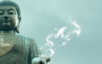 Religious - Buddhism Wallpapers and Backgrounds ID : 23839