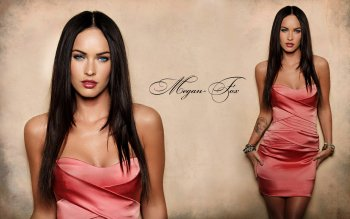 Celebrity - Megan Fox Wallpapers and Backgrounds ID : 238509