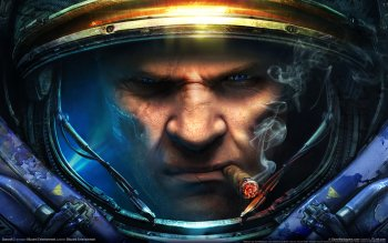Video Game - Starcraft Wallpapers and Backgrounds ID : 238557
