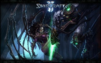 Video Game - Starcraft Wallpapers and Backgrounds ID : 238559