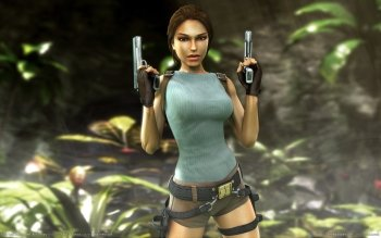 Video Game - Tomb Raider Wallpapers and Backgrounds ID : 238637