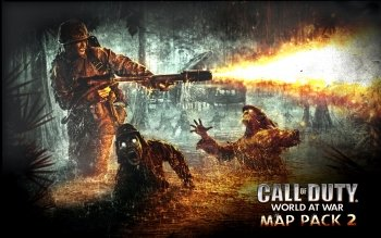 Video Game - Call Of Duty Wallpapers and Backgrounds ID : 238875