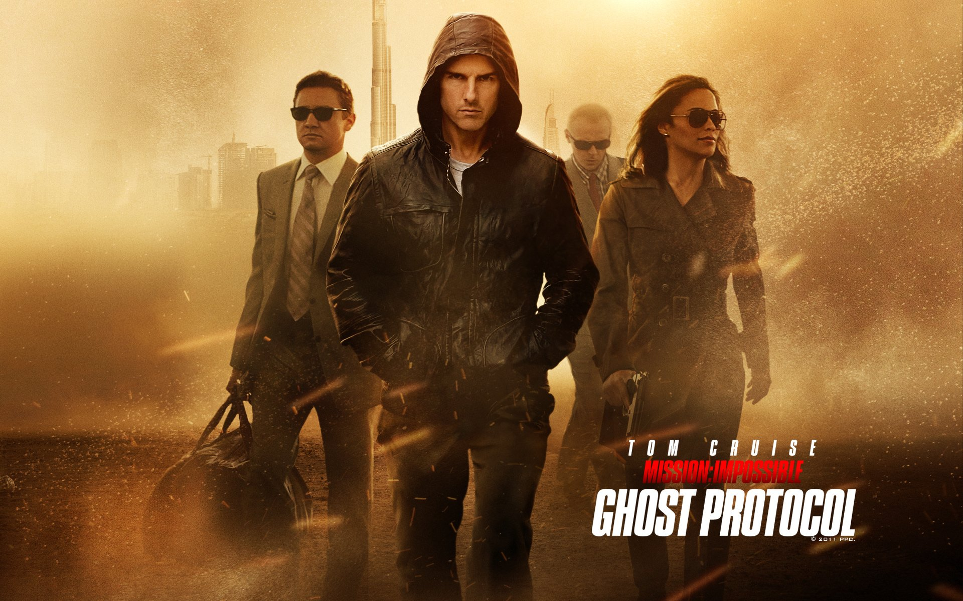 Mission impossible ghost protocol hd wallpaper - Mission impossible wallpaper ...