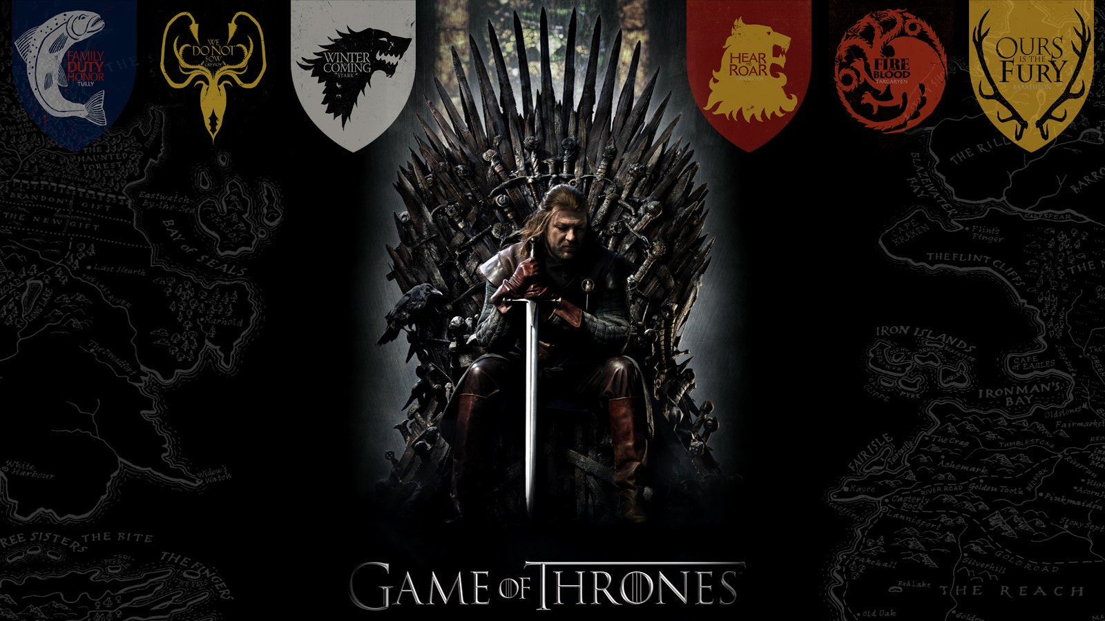 82 Eddard Stark Hd Wallpapers Background Images Wallpaper Abyss