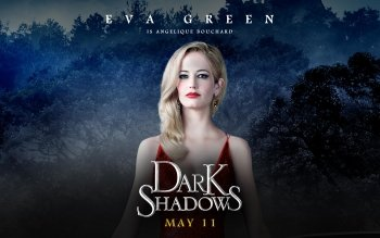Movie - Dark Shadows Wallpapers and Backgrounds ID : 239205