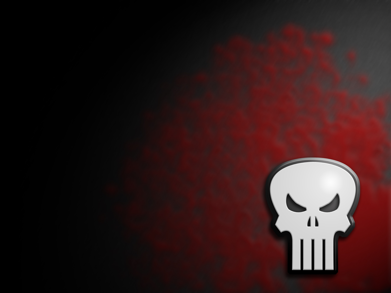 Punisher Wallpaper And Background Image 1600x1200 Id 240859