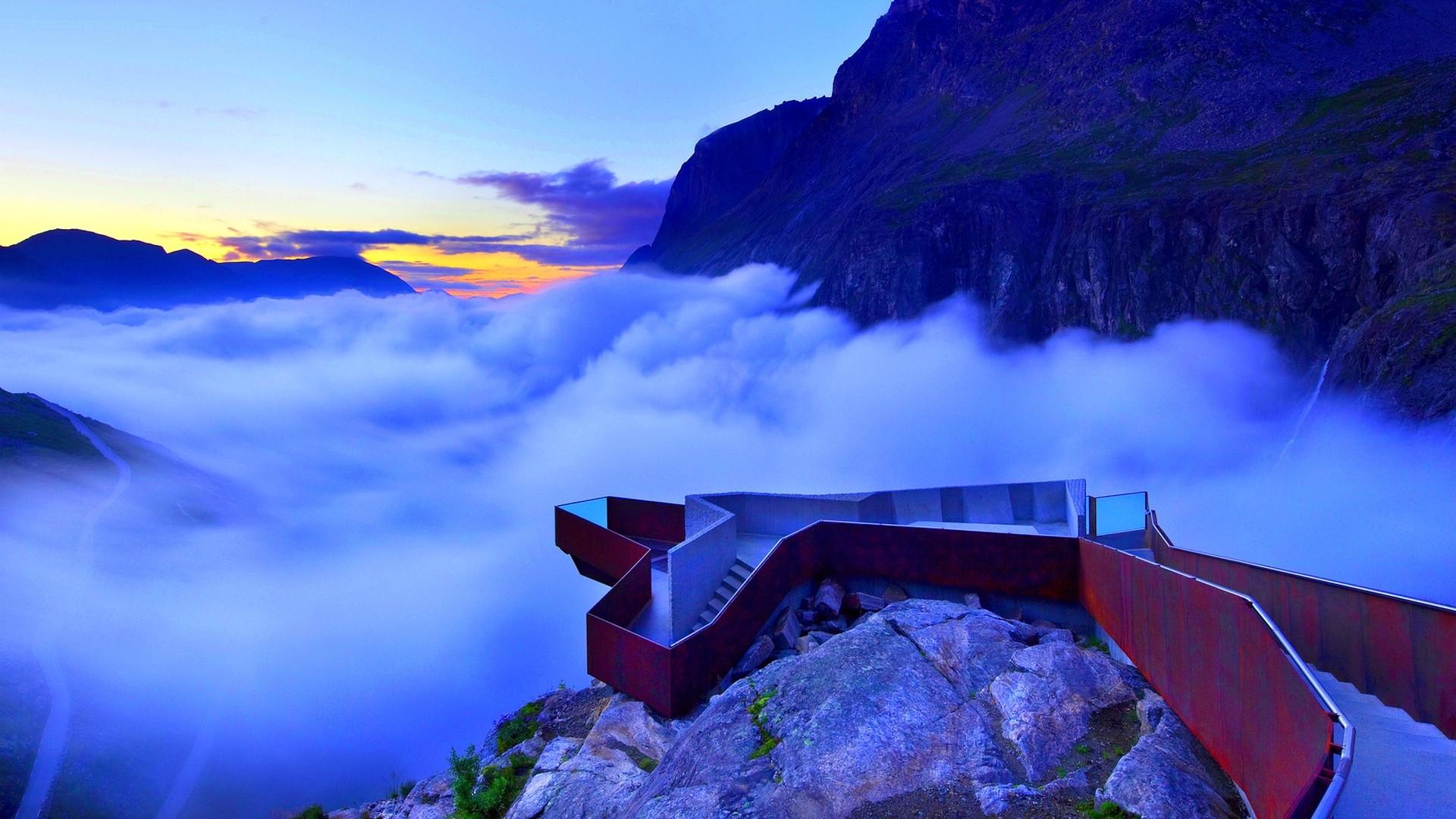 scenic views wallpaper hd - photo #22