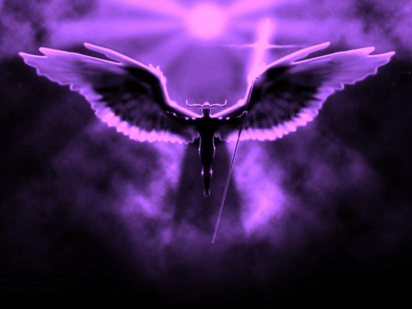 Fantasy - Angel Warrior  Angel Creature Fantasy Wallpaper