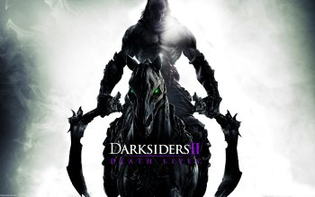 53 Darksiders Ii Fondos De Pantalla Hd Fondos De