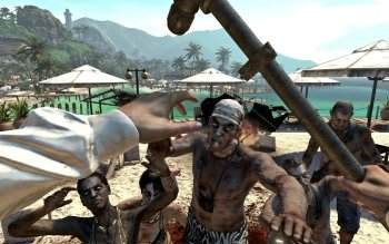 Video Game - Dead Island Wallpapers and Backgrounds ID : 240387