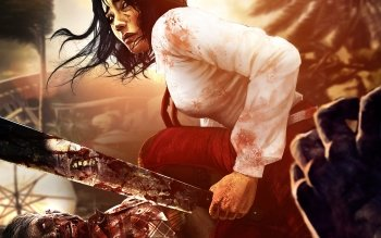 Video Game - Dead Island Wallpapers and Backgrounds ID : 240389