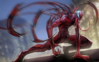 Comics - Carnage Wallpapers and Backgrounds ID : 240595