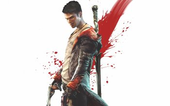 Video Game - Devil May Cry Wallpapers and Backgrounds ID : 240625