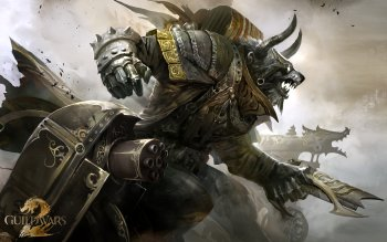 Video Game - Guild Wars 2 Wallpapers and Backgrounds ID : 240735