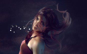 CGI - Women Wallpapers and Backgrounds ID : 240865
