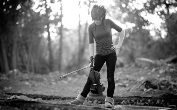 Music - Lindsey Stirling Wallpapers and Backgrounds ID : 240879