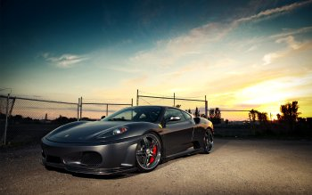 Vehicles - Ferrari Wallpapers and Backgrounds ID : 241729