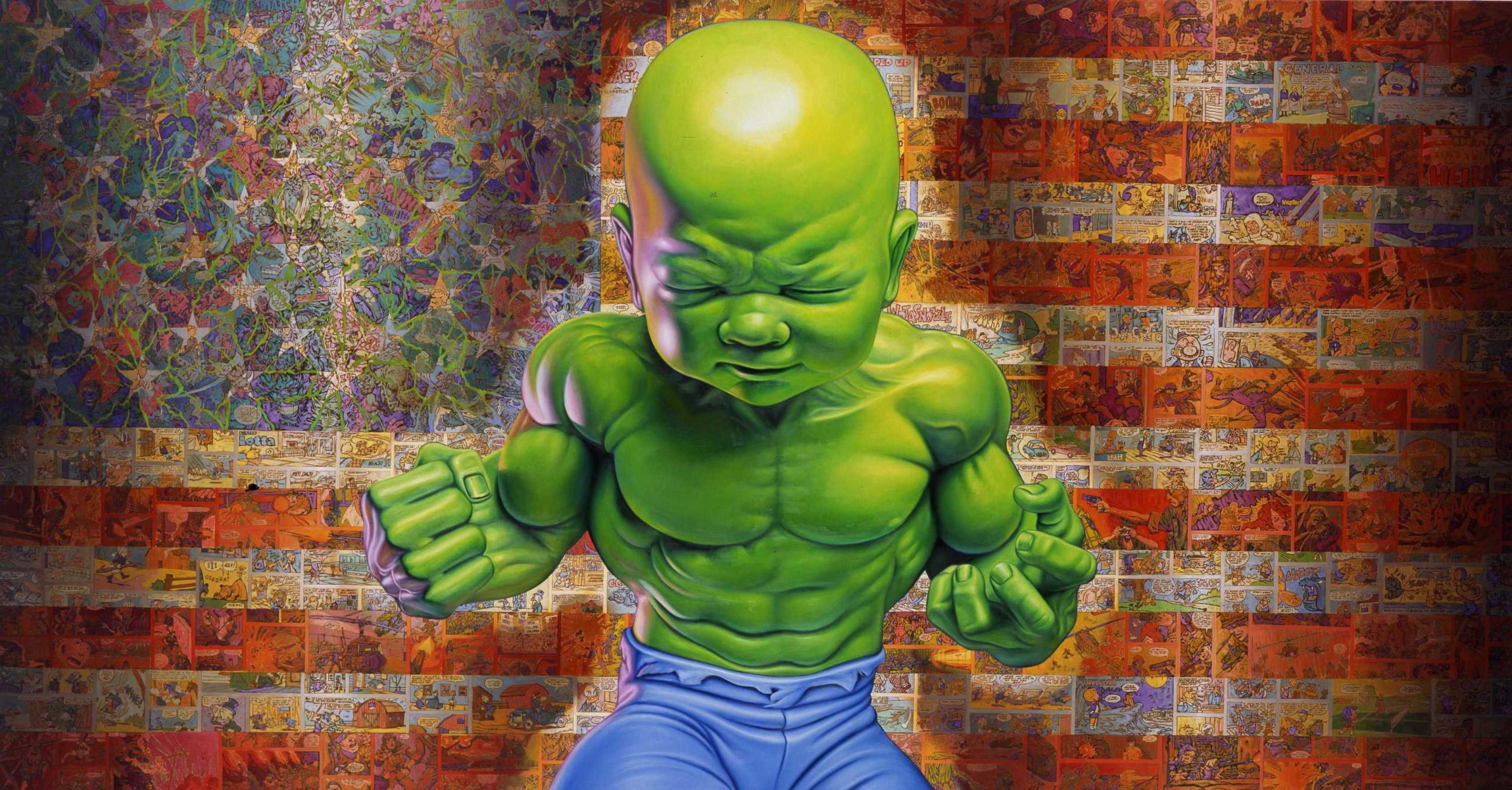 Hd wallpaper hulk - Hd Wallpaper Background Id 242937 2560x1338 Comics Hulk