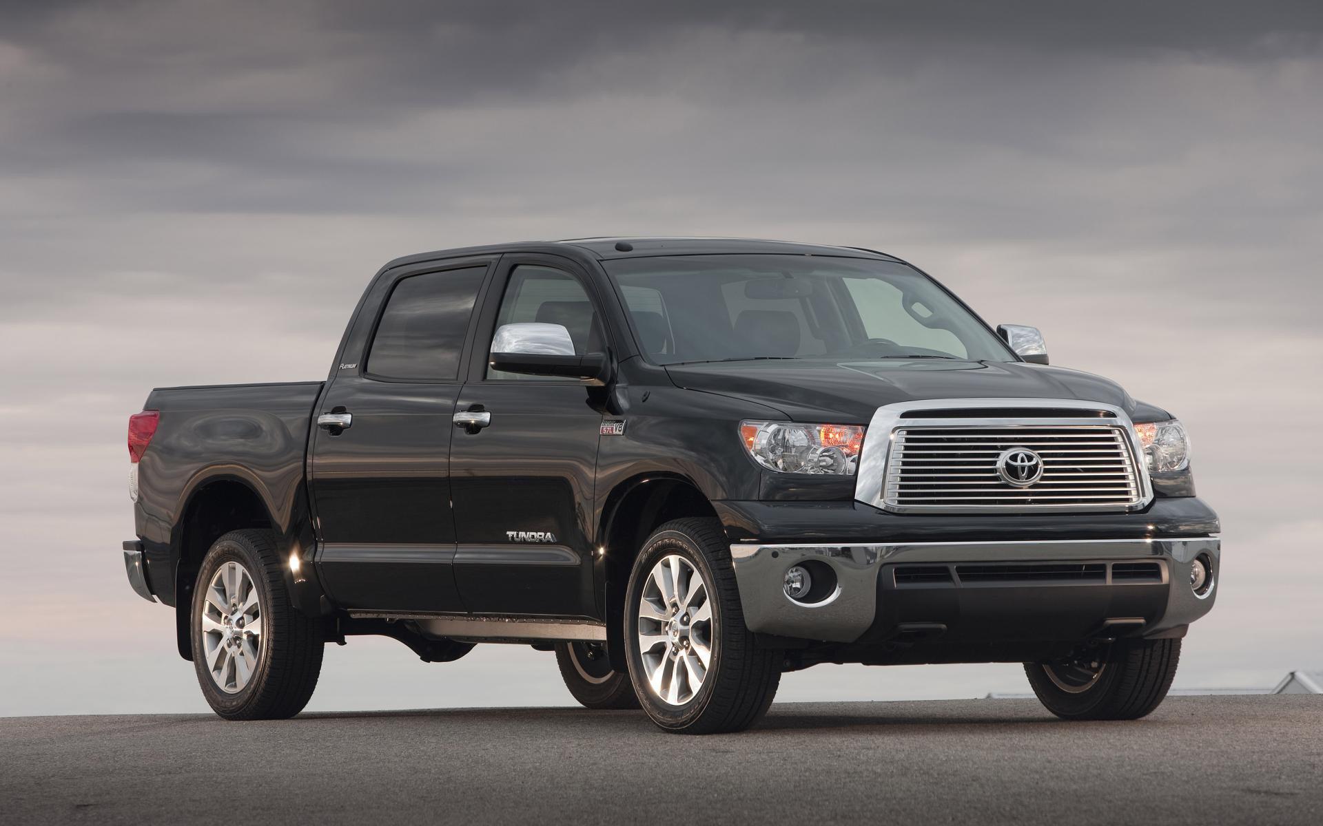 Vehicles - Toyota  Car Off-Road Wallpaper