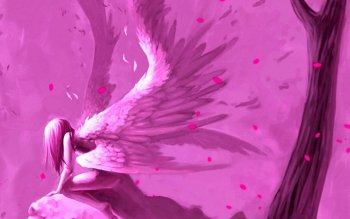 Fantasy - Angel Wallpapers and Backgrounds ID : 242137