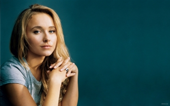 Berühmte Personen - Hayden Panettiere Wallpapers and Backgrounds ID : 24227