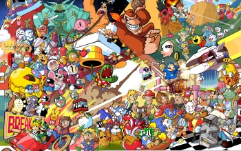 Video Game - Nintendo Wallpapers and Backgrounds ID : 242285