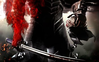 Video Game - Ninja Gaiden Wallpapers and Backgrounds ID : 243347
