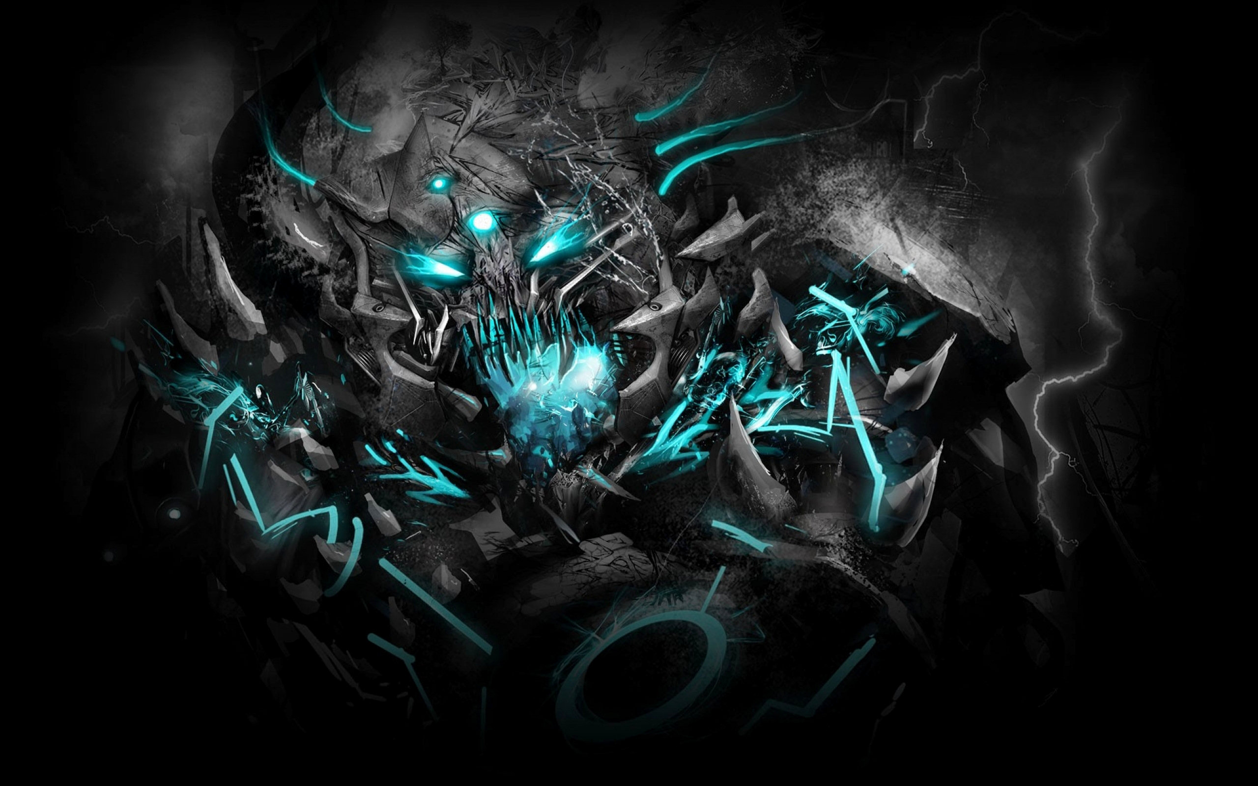 Dubstep Full HD Wallpaper and Background 2560x1600 ID244287