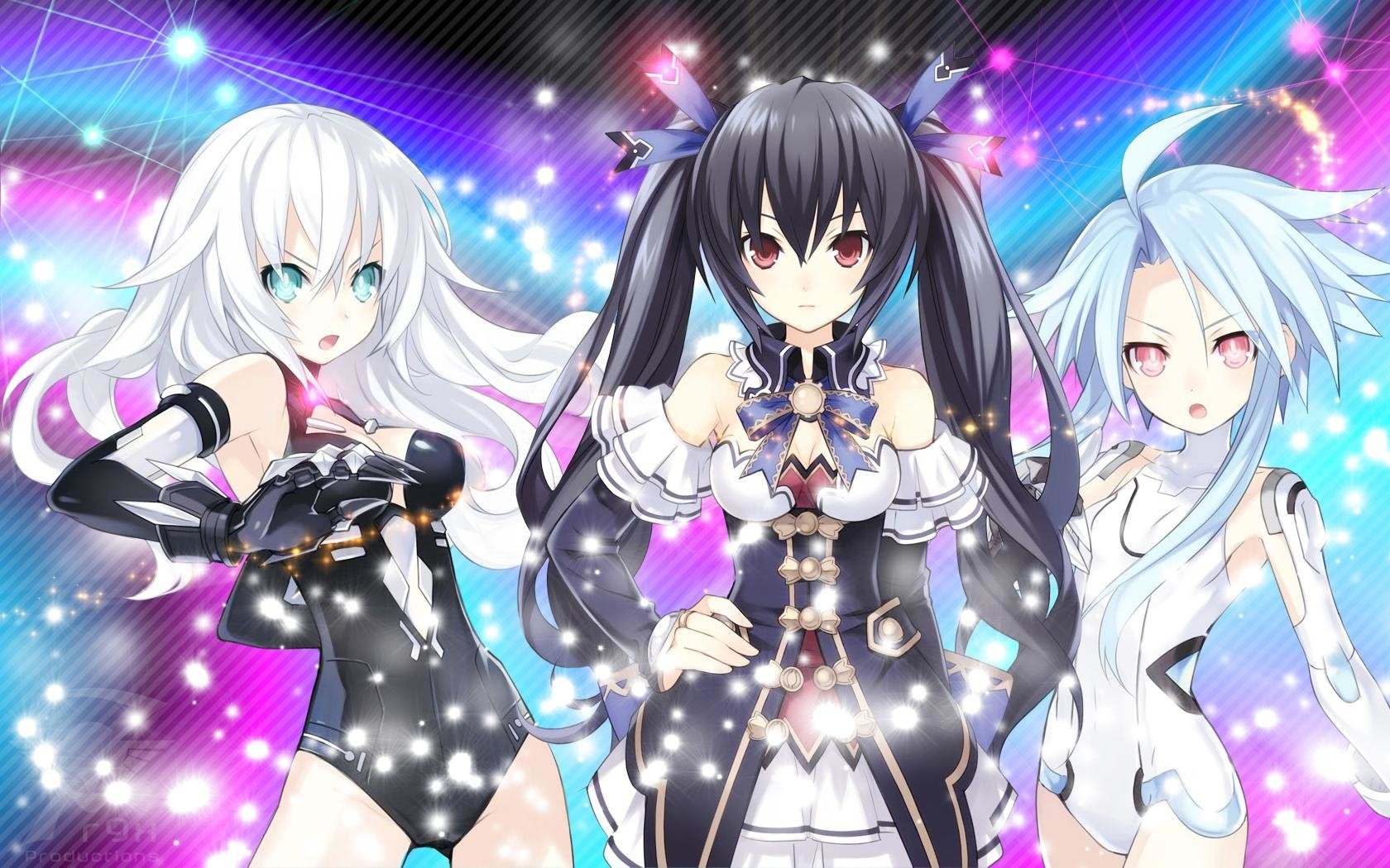 Video Game - Hyperdimension Neptunia  Wallpaper