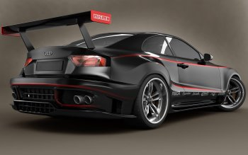 Vehicles - Audi Wallpapers and Backgrounds ID : 244105
