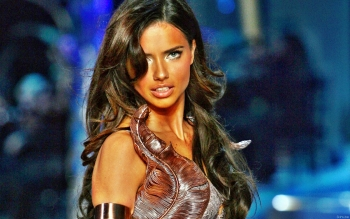 Celebrity - Adriana Lima Wallpapers and Backgrounds ID : 244307
