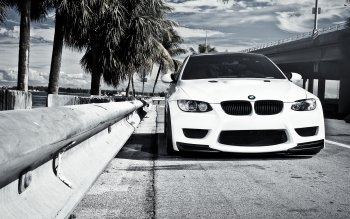 Vehicles - BMW Wallpapers and Backgrounds ID : 244365