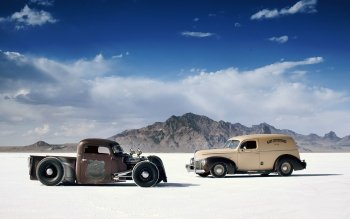 Vehicles - Hot Rod Wallpapers and Backgrounds ID : 244549