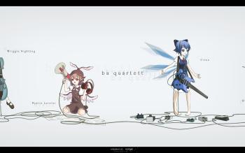 HD Wallpaper | Background ID:244715