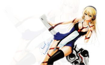 Anime - Blazblue Wallpapers and Backgrounds ID : 244755